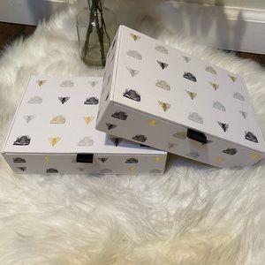 Honey Bee 🐝 Magnetic box set of 2